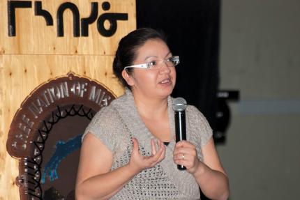 Celina Jimiken SNAP Presentation