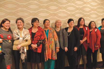Native Womens Conference5