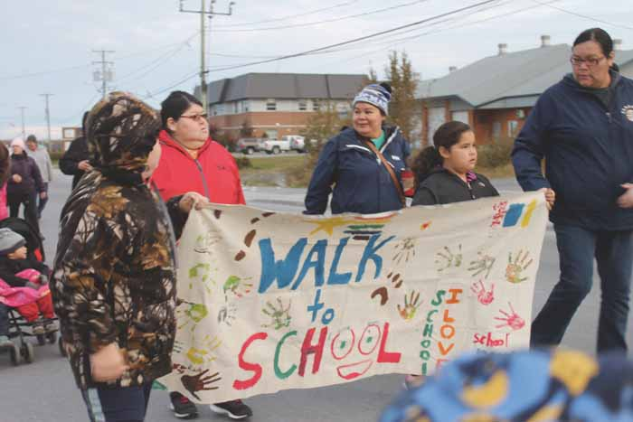 walk-to-school