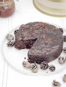 marmalade date cake